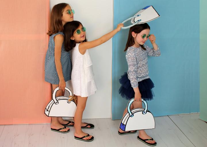 Moda infantil: Villalobos Kids