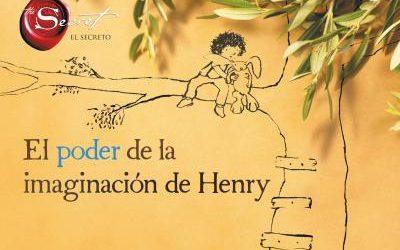 Libros para peques: El poder de la imaginación de Henry