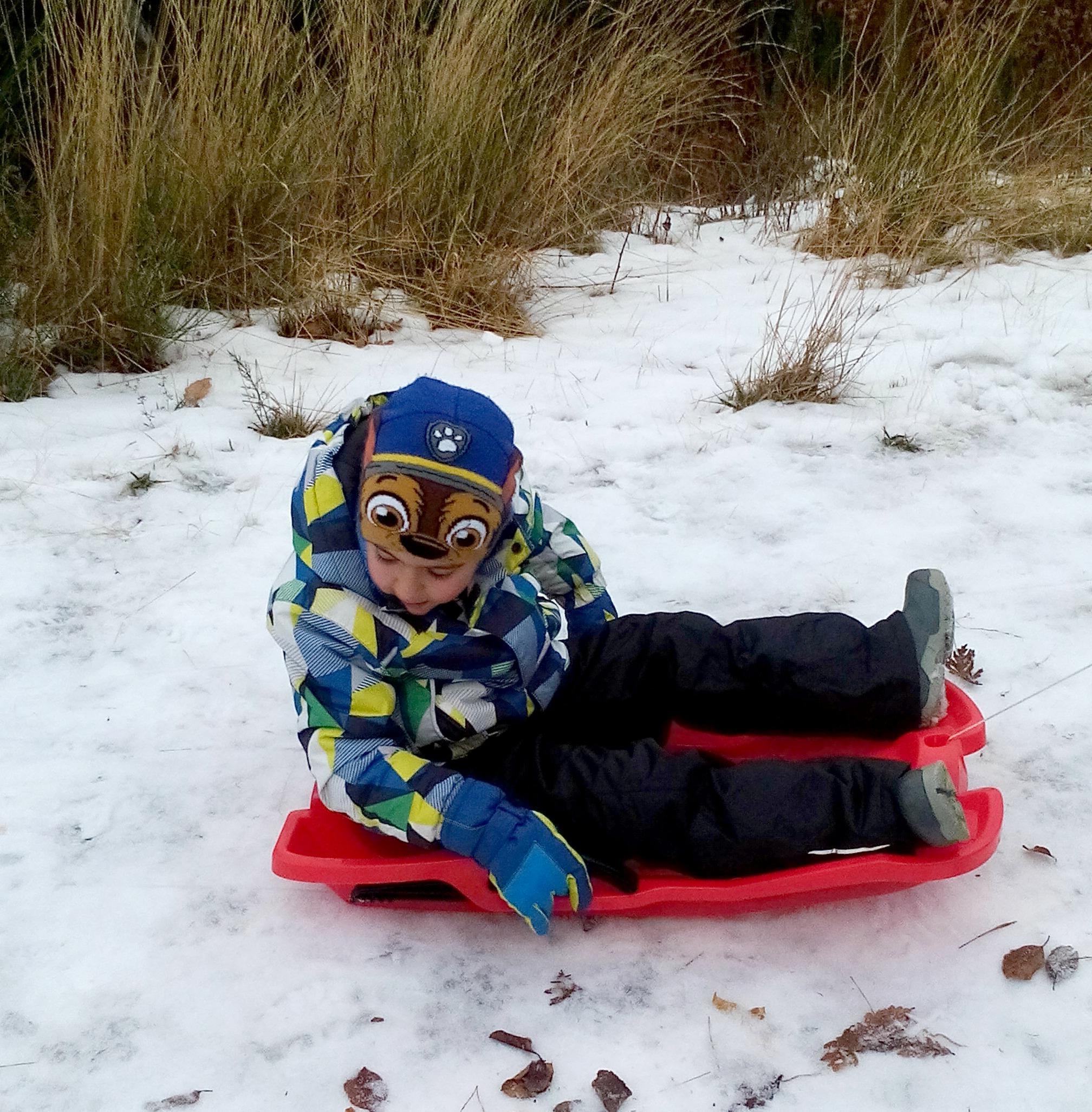 Excursión al Moncayo: ¿Cómo encuentro la nieve?