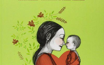 Un legado para toda la vida (dos libros infantiles muy especiales)