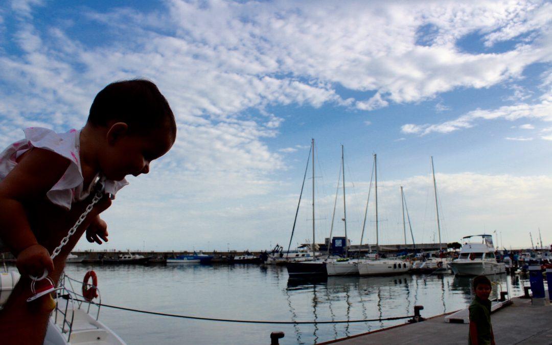 Vacaciones con niños en Cambrils