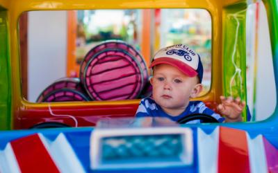 Seguridad infantil en el coche: todas las dudas resueltas