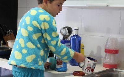 Los 3 principios Montessori que deberías aplicar en casa
