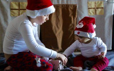 Feliz Navidad (y un regalo muy especial)
