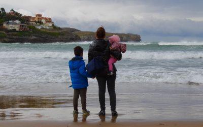 Escapada familiar a Isla (Cantabria)
