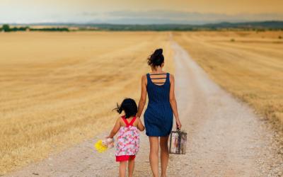 Los 5 mejores alojamientos para viajar con niños este otoño