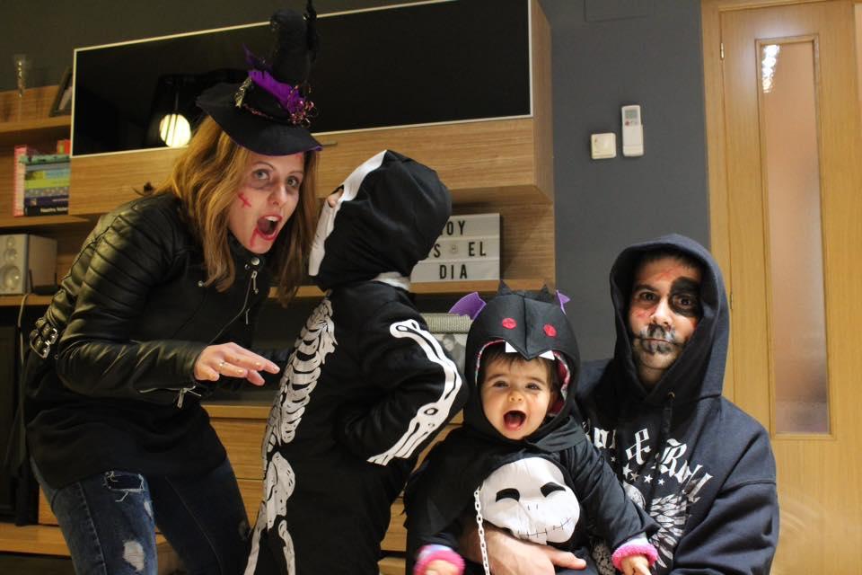 5 disfraces por menos de 30 euros con los que tus peques arrasarán este Halloween