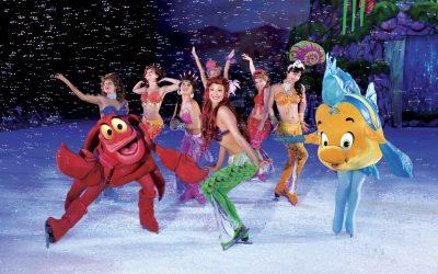 Disney on Ice y un regalito de cumple