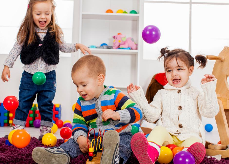6 claves para elegir el juguete adecuado estas Navidades