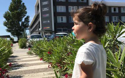 Fin de semana familiar en Navarra