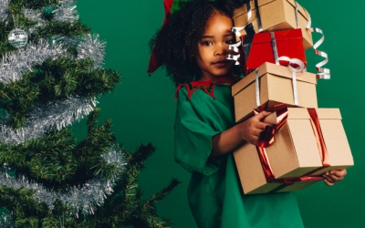 De niños, consumismo y Navidad…