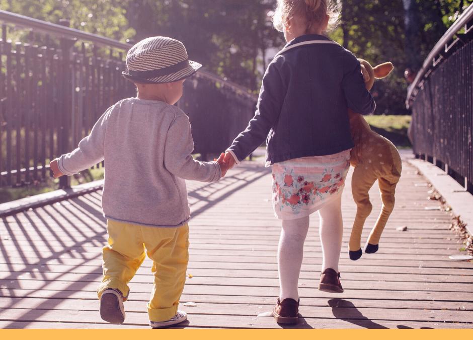 Aburrimiento infantil: ideas para gestionarlo estas vacaciones