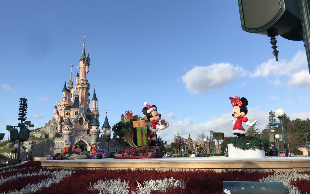 3 trucos para viajar a Disney sin necesidad de hipotecarse