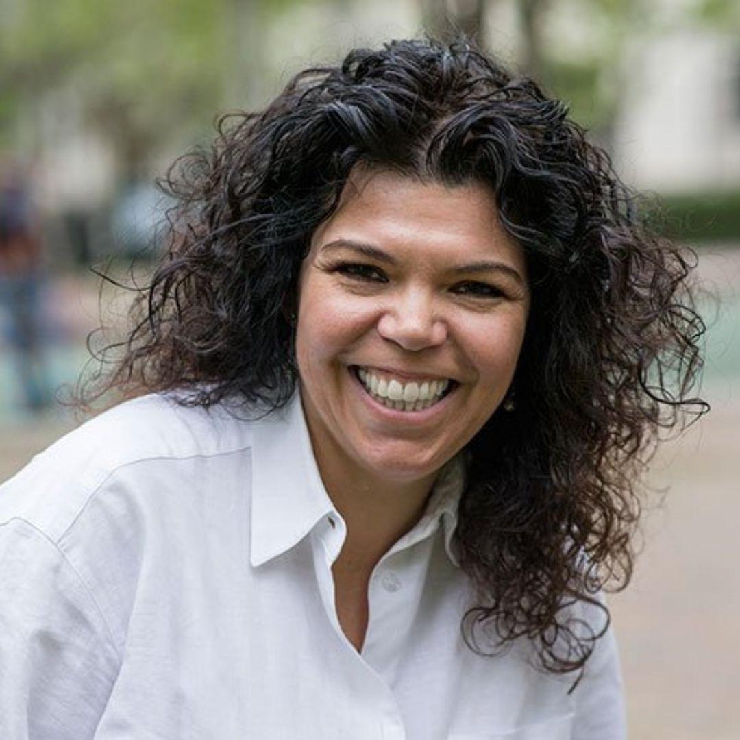 Mónica Gonzalez Trigo