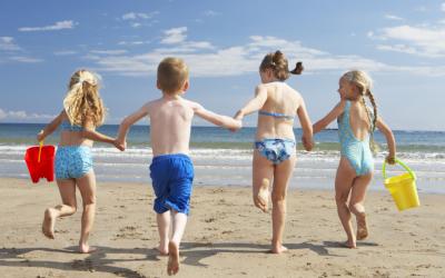 5 imprescindibles para llevar el minimalismo a la playa